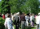 Kartanoretki Porvoon seudulle 11.6.2005