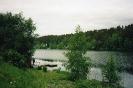 Kesäretki Hämeenlinnaan 10.6.1995