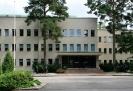 Maanpuolustuskorkeakoulun Päärakennus (Esikunta, Koulutustaidon laitos)
