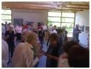 Kesäretki Tuusulan kulttuurimaisemiin 16.6.2007